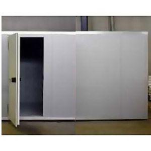 Камера морозильная замковая ASTRA ХК(100)2,2х2,2х2,16LU