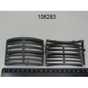 Крышка вентиляционная (2 шт.) для MP