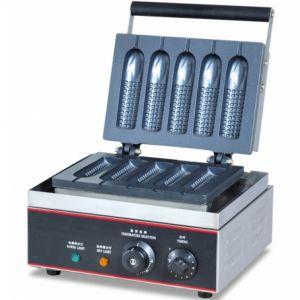 Аппарат для корн-догов электрический настольный, 5шт.