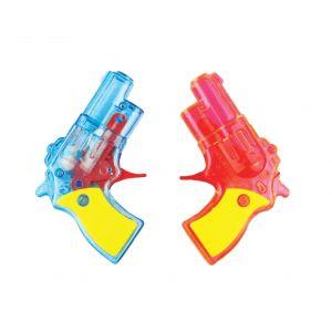 Игрушка-пистолет ТЕХАССКИЙ РЕЙНДЖЕР пластик, 30шт