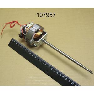 Мотор 250Вт 10А 220-230В для миксеров для молочных коктейлей IBL-015/018