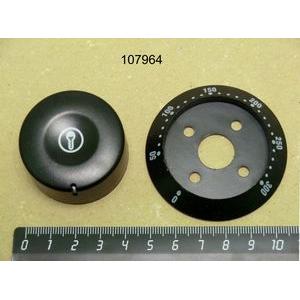 Ручка термостата для контактных грилей IEG-811/813