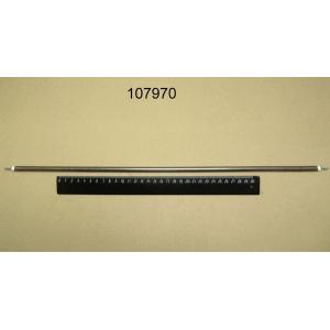 ТЭН 200Вт 220-230В для гриля для сосисок