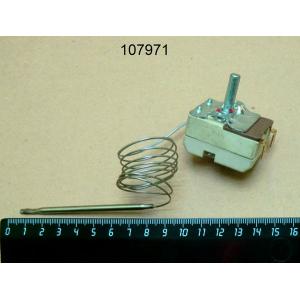 Термостат 50-300*С 16А 220-230В для гриля для сосисок