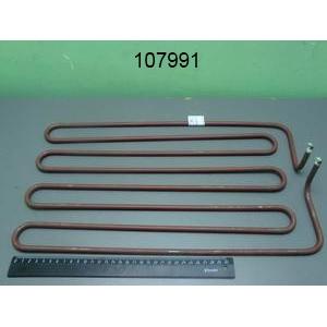 ТЭН 3000Вт 220-230В для грилей IEG-818/821