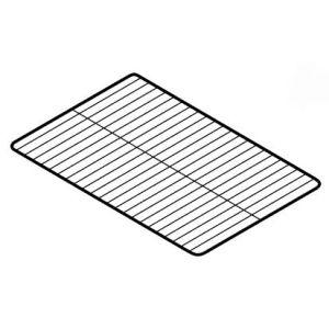 Решетка для пароконвектомата, 530х325мм, нерж.сталь