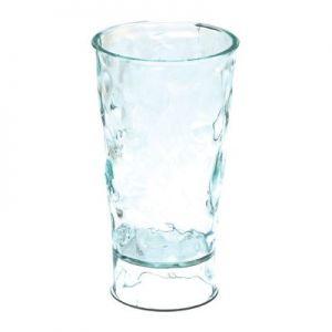 Стопка D 4,5см h 8,2см 80мл (набор 200шт) SHOT, пластик прозрачно-зеленый