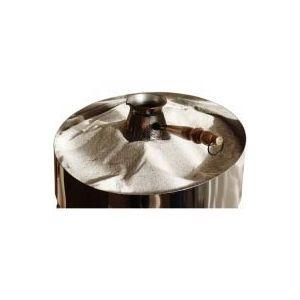 Песок кварцевый 2.5кг, д/кофеварки Ф1КфЭ