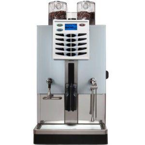 Кофемашина-суперавтомат, 1 группа, 2 кофемолки, 380V