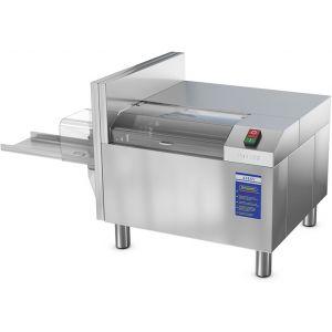 Хлеборезка автоматическая настольная, 100-300бат./ч, окраш.сталь