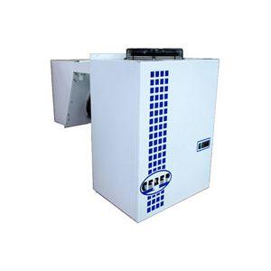 Моноблок холодильный настенный, д/камер до  21.00м3, -5/+10С