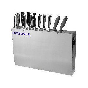 Стерилизатор ножей озоновый, 15 шт., магнитные держатели