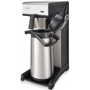 Кофемашина настольная заливная, 1 группа, 19л/ч, подача в термос