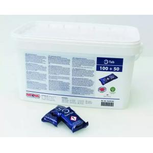 Таблетки ополаскивающие для пароконвектоматов SCC 150 шт. RATIONAL