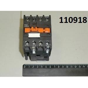 Контактор 25А катушка 380В  ПМЛ