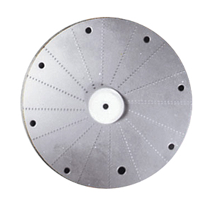 Диск-тёрка для овощерезки-куттера R211 XL, R211 XL Ultra, R301 Ultra, R402 и овощерезки CL20, CL30 Bistro, CL 40, редька, D1.0мм