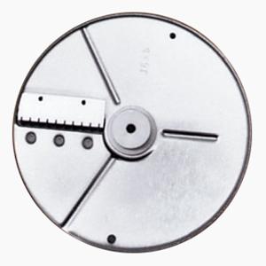 Диск-нож для овощерезки-куттера R211 XL, R211 XL Ultra, R301 Ultra, R402 и овощерезки CL20, CL30 Bistro, CL 40, соломка, срез 2.0х4.0мм