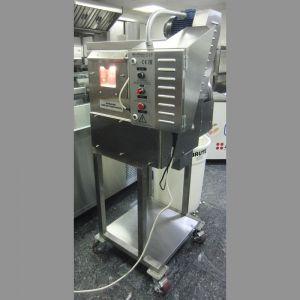 Попкорн-аппарат Vortex Popcorn с сифтером, ручная загрузка, пр-ть 15 (б/у (бывший в употреблении))