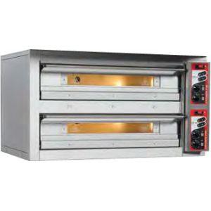 Печь для пиццы электрическая ZANOLLI CITIZEN PW 9+9/ MC EM (CITIZEN PW 9+9 F/MC)