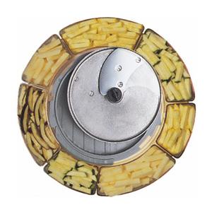 Диск-нож для овощерезки-куттера R402 и овощерезки CL30 Bistro, CL 40, картофель фри  8х8мм