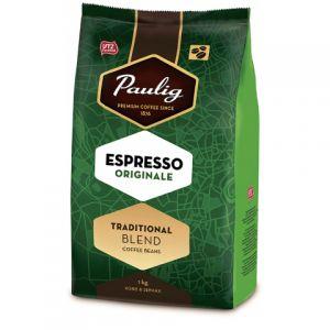 Кофе в зернах Paulig Espresso Originale 1кг