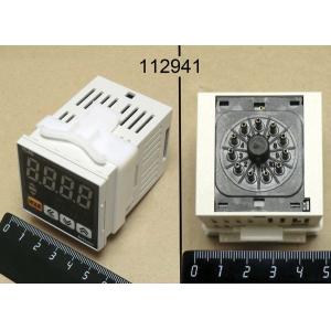 Микроконтроллер терморегулятор TC4SP-14R  до 300*C