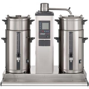 Кофеварка настольная с подключением к воде, 2 контейнера по 20л, 90л/ч