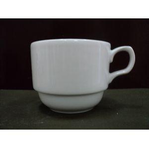 Чашка 250мл БРАВО, фарфор