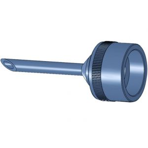 Насадка для адаптера 12.A1/2/3, D10мм