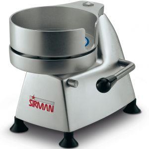 Пресс для формовки гамбургеров и котлет механический настольный, D180мм, анодир.алюминий