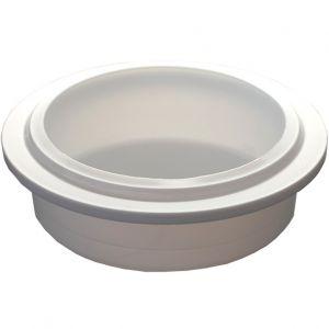 Крышка для стакана для гомогенизатора Pacojet, белая, комплект 1шт.