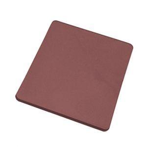 Доска разделочная L 45см w 30см h 1,3см, пластик, коричневая