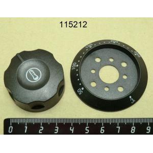 Ручка термостата для вафельниц IFY-6