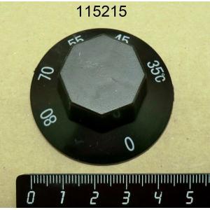 Ручка термостата для мармитов 83010SP/81010SP