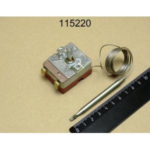 Термостат 30-110*С 16А 220-230В для мармитов IBM-165F
