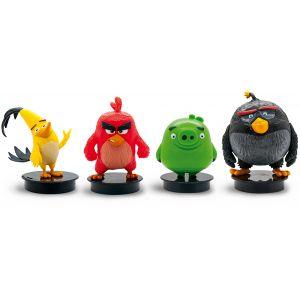 Игрушка-топпер, «Angry Birds в кино»