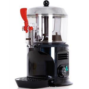 Аппарат для горячего шоколада настольный, ванна 3л пластик, корпус черный