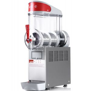 Аппарат для замороженных напитков (гранитор), 1 ванна 10л, нерж.сталь