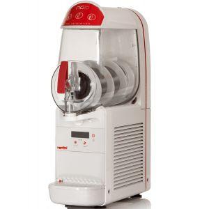 Аппарат для замороженных напитков (гранитор), 1 ванна 10л, белый