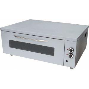 Шкаф жарочный, 1 камера, противень 600х400мм или GN1/1, пароувлажнение, лицо нерж.сталь, корпус крашенный металл, конвекция