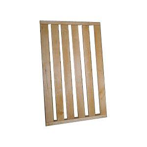 Лоток для хлеба для шкафа кухонного ШРХ-6-1 РН, 740х450х70мм