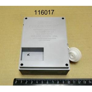Система подвеса для ламп-мармитов