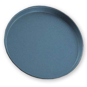 Противень D 45см для пиццы, покрытие алюминий (б/у (бывший в употреблении))