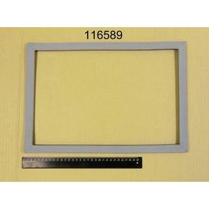Уплотнение двери 425x295 мм для DAIQUIRI