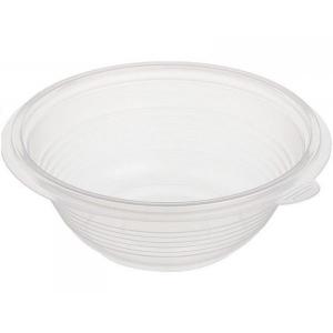 Контейнер для супа 500мл ПП прозрачный