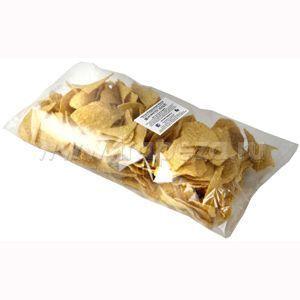 Чипсы кукурузные «Начос» сыр, коробка 4,8кг. (48 пакетов по 100г.)