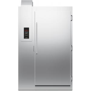 Камера шоковой заморозки/охлаждения, 1 тележка 20GN1/1(EN), без агрегата, загрузка 80/100кг, сенс.упр., щуп, дин.охл., 1 дверь правая