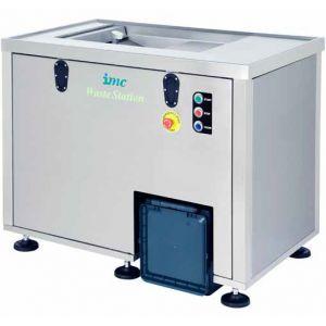 Измельчитель-дегидратор пищевых отходов, 700кг/ч, правый