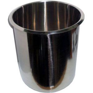 Вставка д/мармита SB-6000, 10л, нерж.сталь