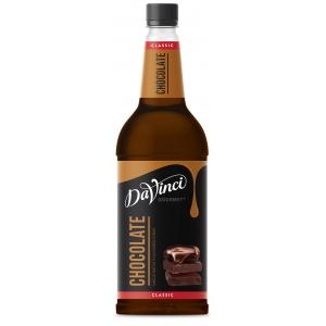 Сироп Шоколад DAVINCI 1000мл